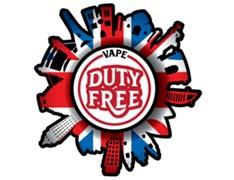Vape Duty Free